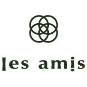 les_amis_complete_logo