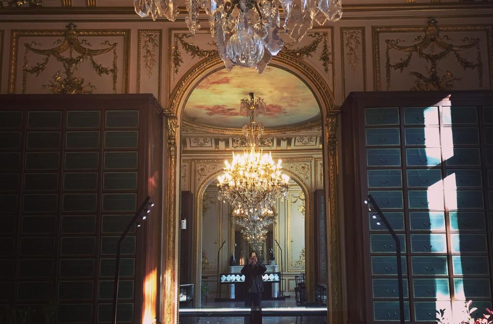 Paris Fashion Week Jewelry Show 2018